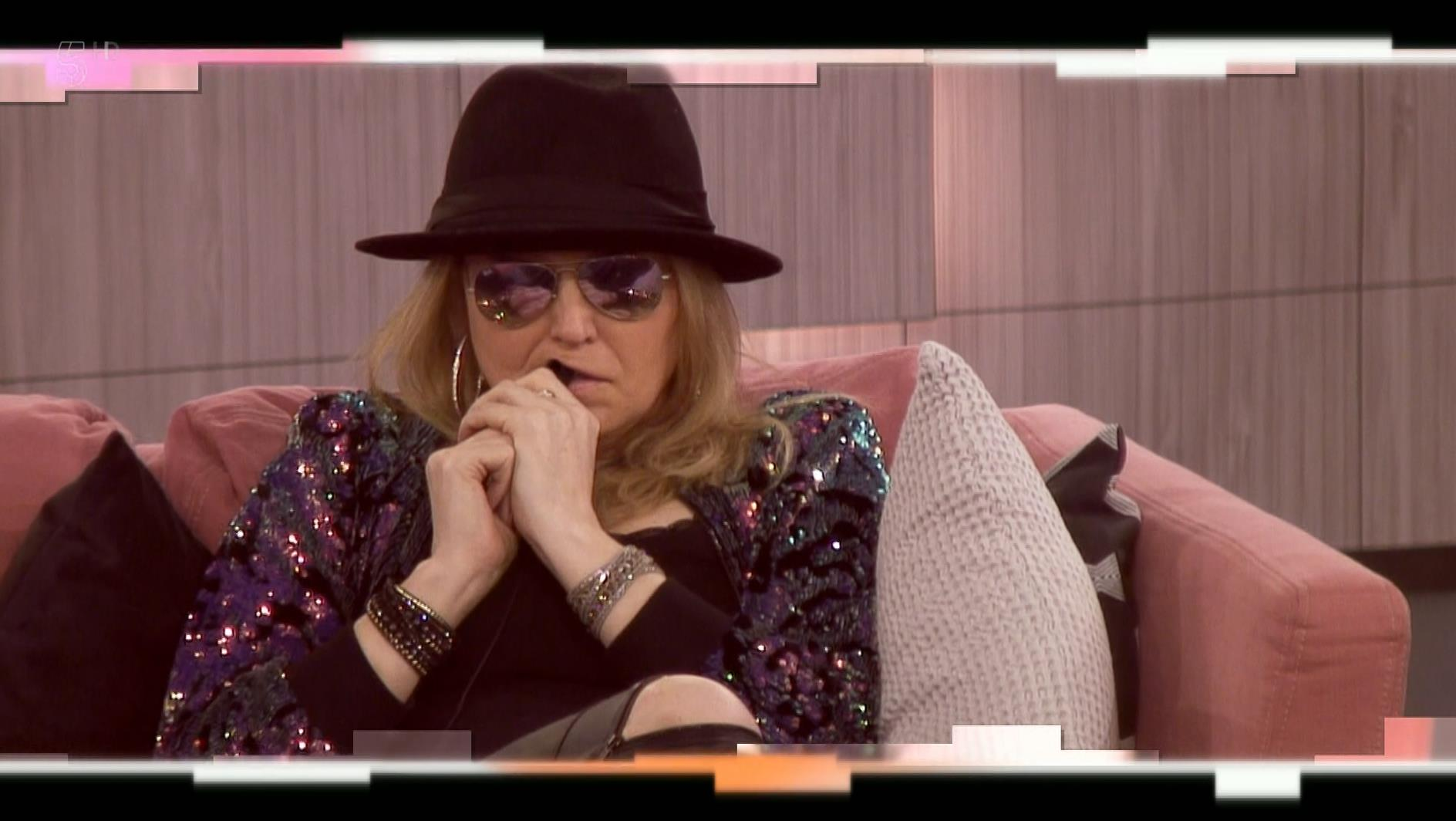 Channel 5 - Celebrity Big Brother - India Willoughby (17)