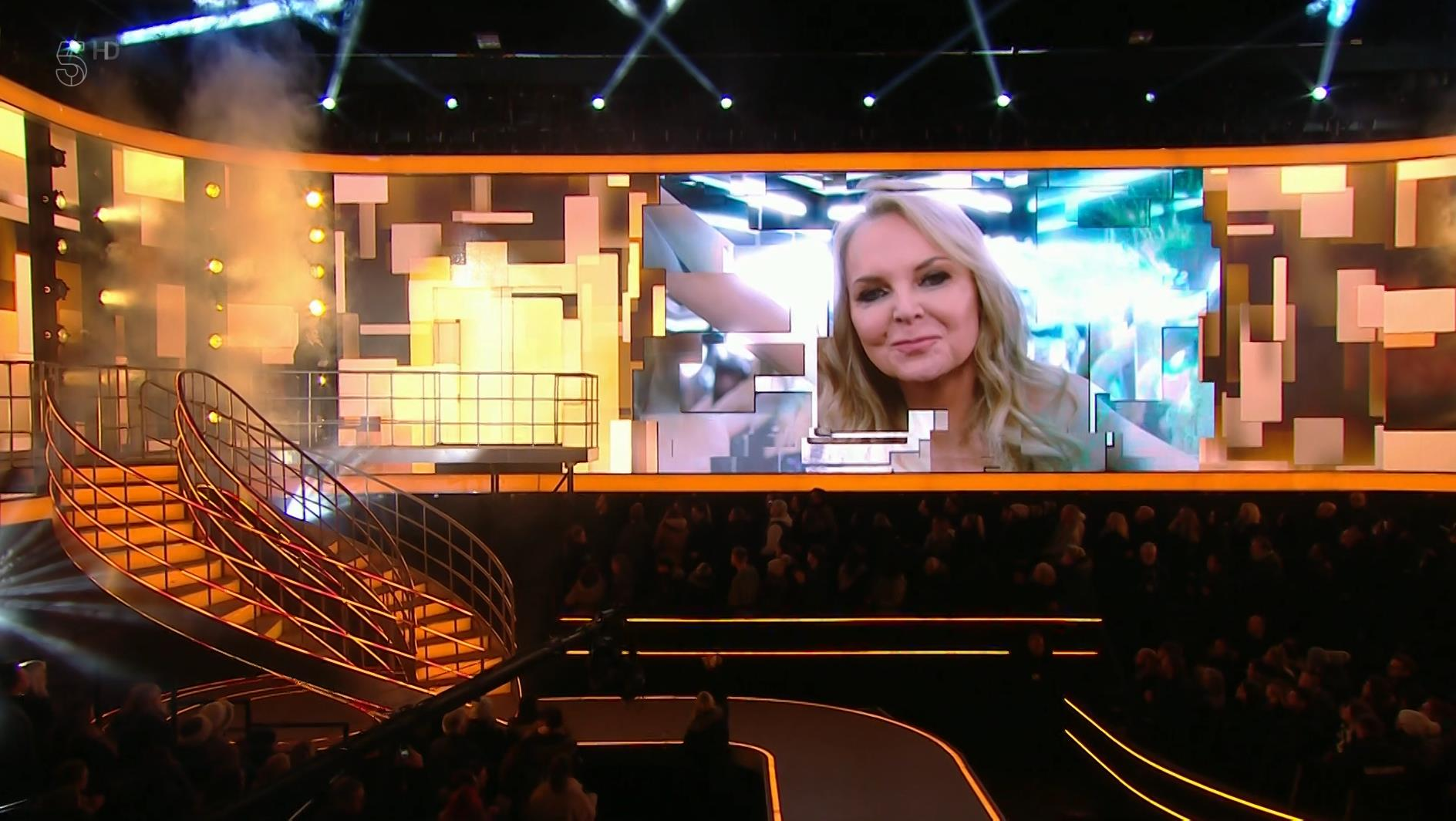 Channel 5 - Celebrity Big Brother - India Willoughby (7)