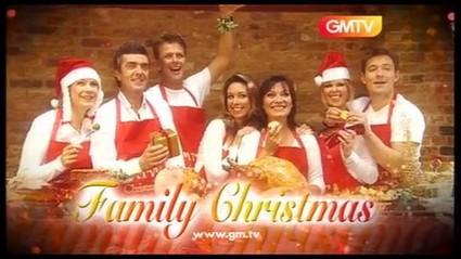 Christmas 2009 – GMTV Promo