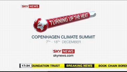 Climate Change – Sky News Promo 2009