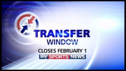 Transfer Window – Sky Sports Promo 2010