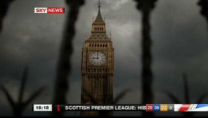Election Night – Sky News Promos 2010