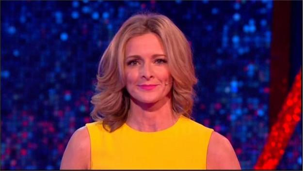 Gabby Logan - BBC Sport (3)