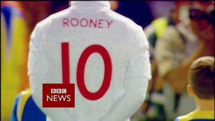 World Cup Sportsday – BBC News Promo