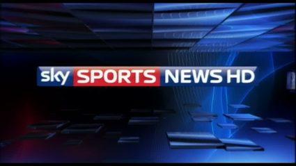 Sky Sports News Presentation 2010