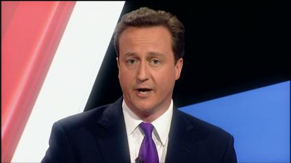 BBC Leaders' – BBC News Promo
