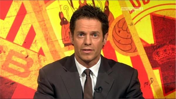 Scott Minto sacked by Sky Sports