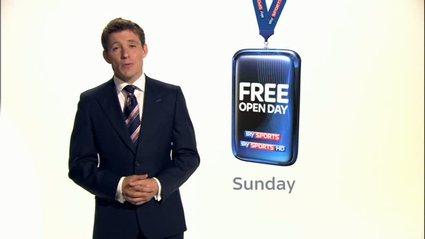 Sky Sports Free
