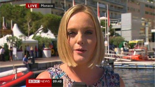 Amanda Davies - BBC News BBC Sport (1)