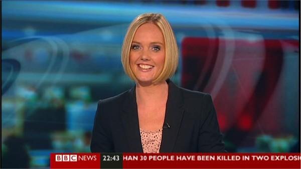 Amanda Davies - BBC News BBC Sport (8)
