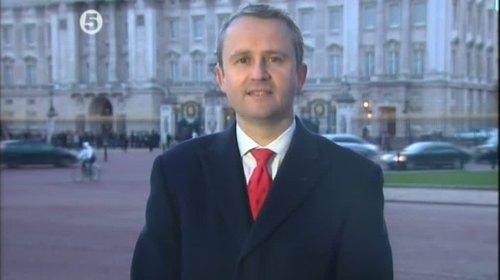 Simon Vigar - 5 News Reporter (2)