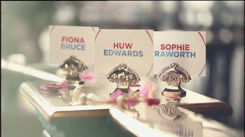 Royal Wedding – BBC News Promo