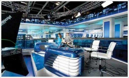 Sky Sports News to move Studio