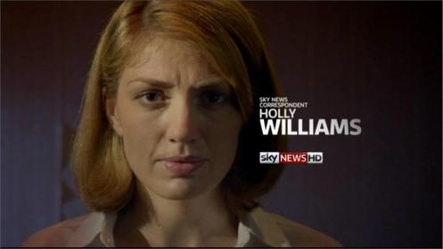 Sky News Correspondents – Sky News Promo 2011