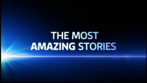 The Most Amazing Stories – Sky News Pomo 2011