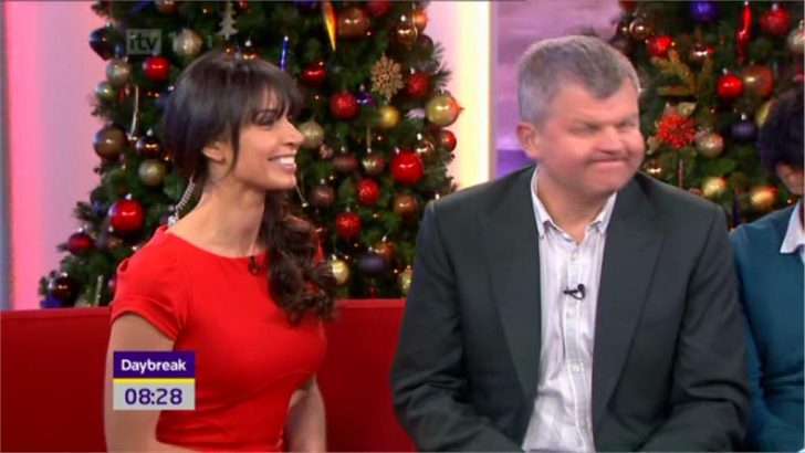 Adrian Chiles and Christine Bleakley leave Daybreak