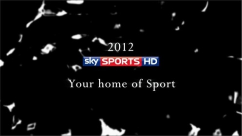 Your Home of Sport – Sky Sports Promo