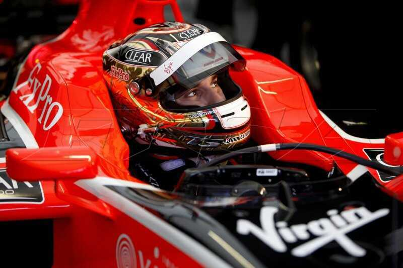 Virgin Media to carry Sky Sports Formula One channel
