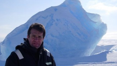 David Shukman named as new BBC Science Editor