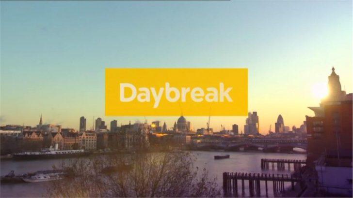 Lorraine Kelly and Aled Jones named new presenters of ITV Daybreak