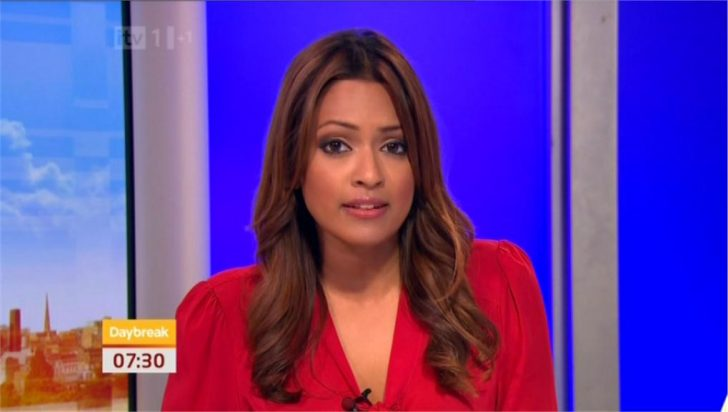 Tasmin Lucia Khan to leave Daybreak this Friday