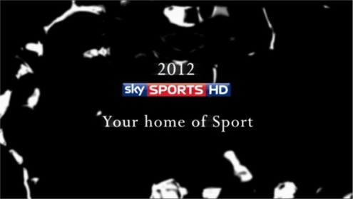 Your Home of Sport (b) – Sky Sports Promo