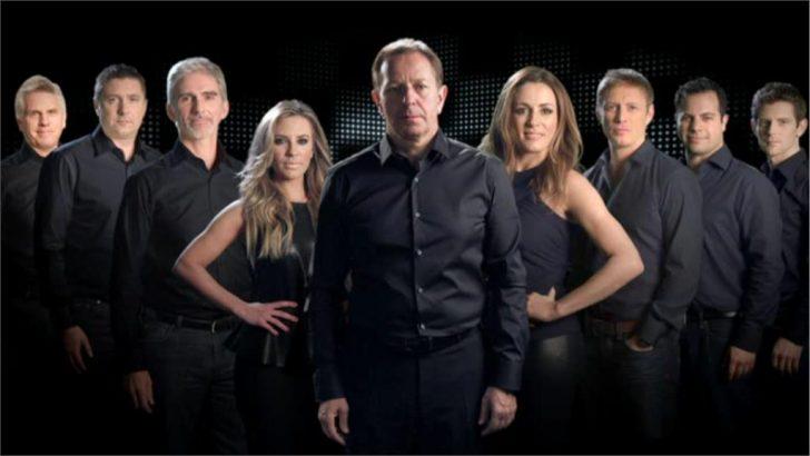 Sky Sports F1 Presenters & Commentators