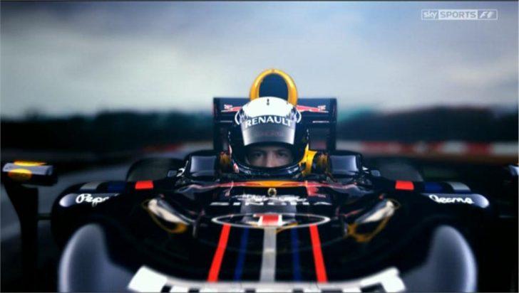 British Grand Prix – Live TV Coverage on Channel 4, Sky Sports F1
