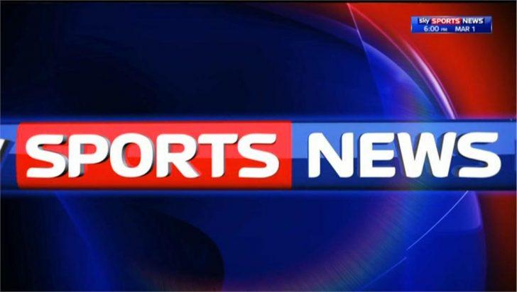 Sky Sports News Presentation 2012