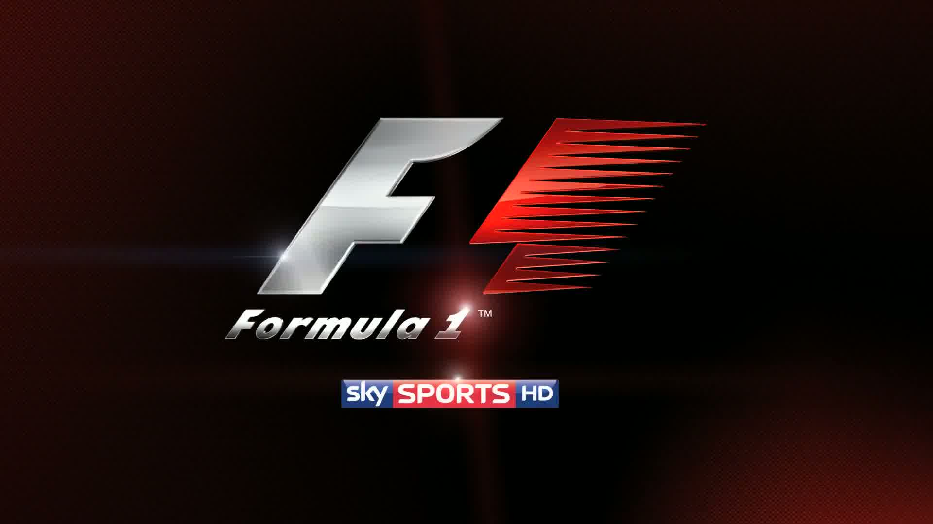Sky Sports F1 launches tonight at 8pm on Sky 408, Virgin 516