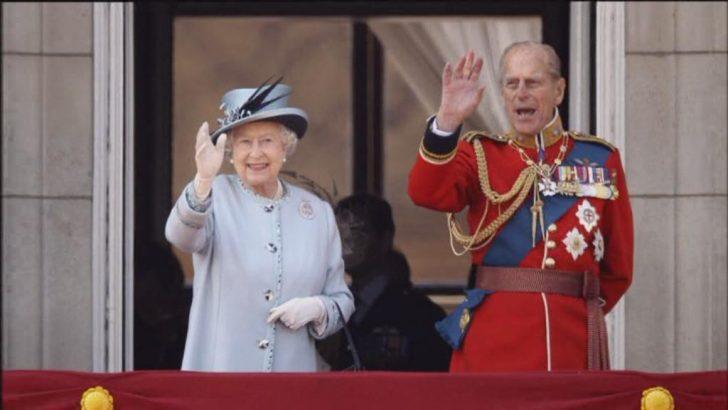 Diamond Jubilee on BBC – BBC News Promo