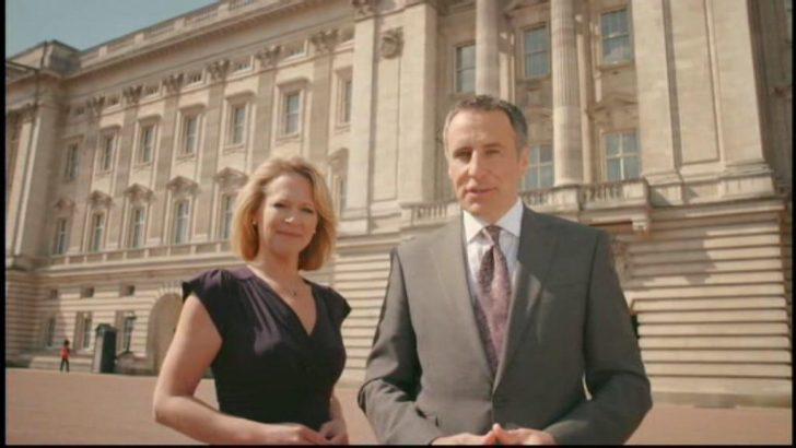 The Diamond Jubilee – Sky News Promo 2012