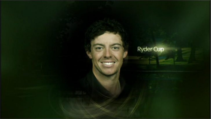 Your Home of Golf – Sky Sports Promo 2012