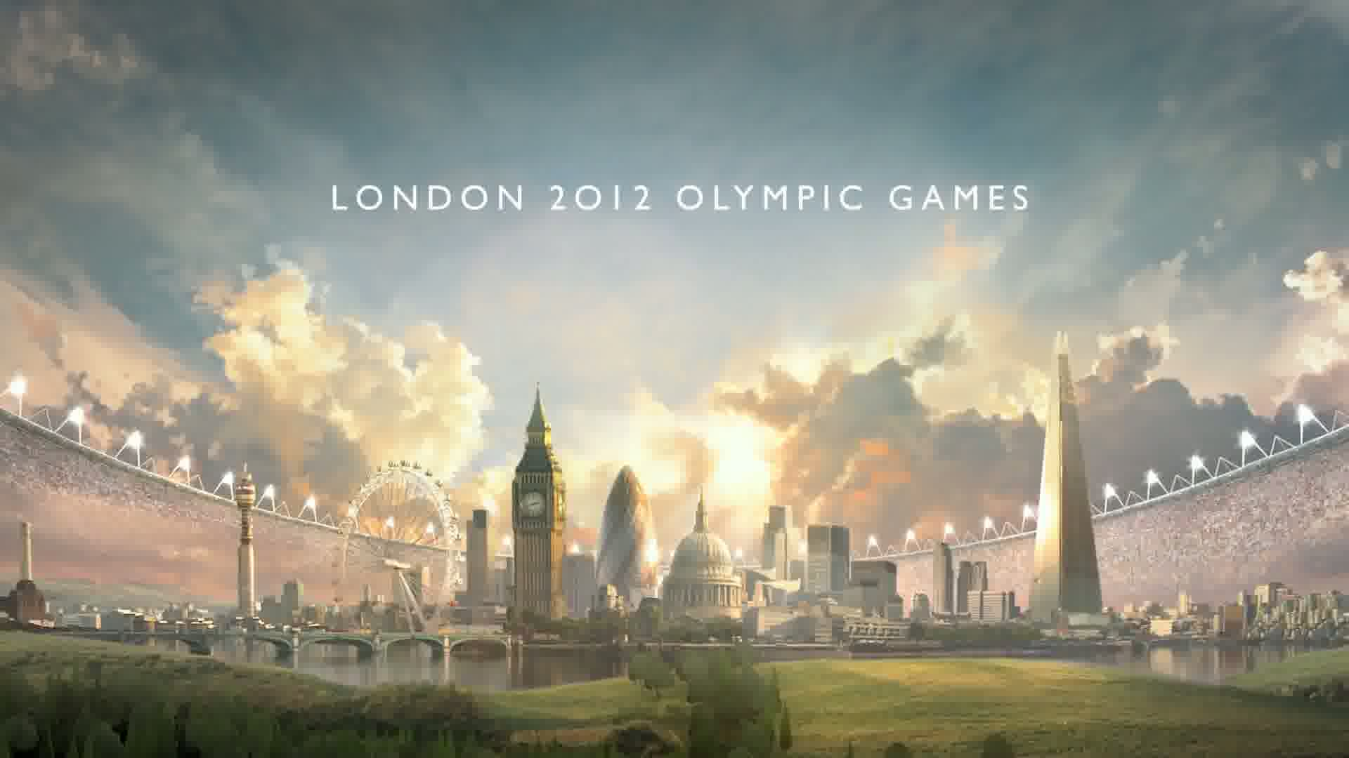 The London 2012 Opening Ceremony live on BBC One from 7pm