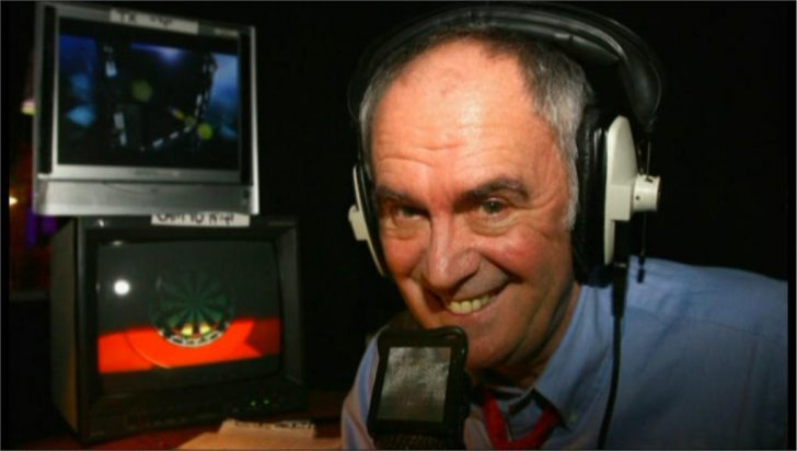 Sid Waddell: A Life in His Own Words – Tonight, 6.30pm, Sky Sports 2