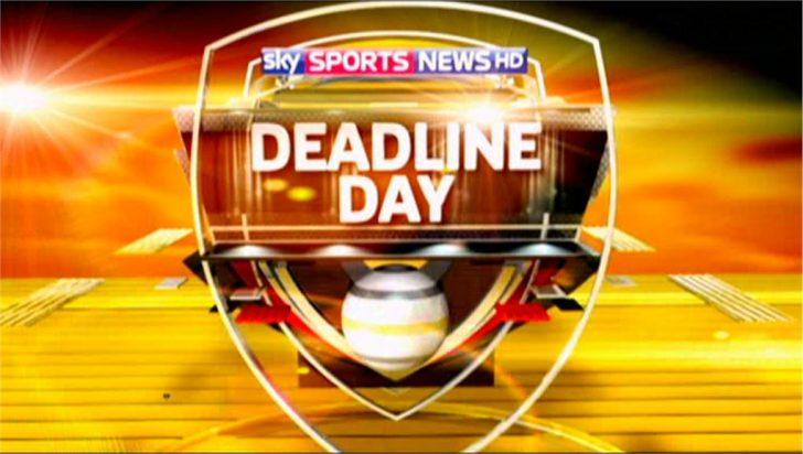 Transfer Deadline Day – Sky Sports Promo 2012