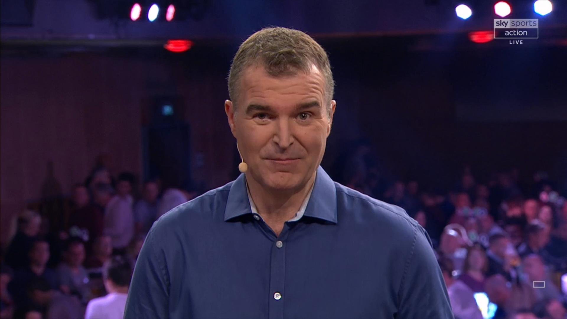 World Darts Championship 2019/20 – Live TV Coverage on Sky Sports Darts