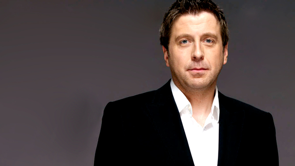 Mark Chapman to present Match of the Day 2 from next season
