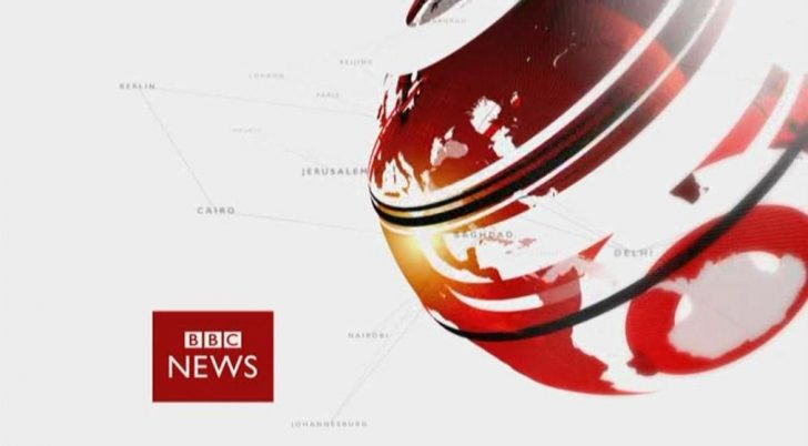BBC Journalists to strike on Monday 18 Febraury 2013