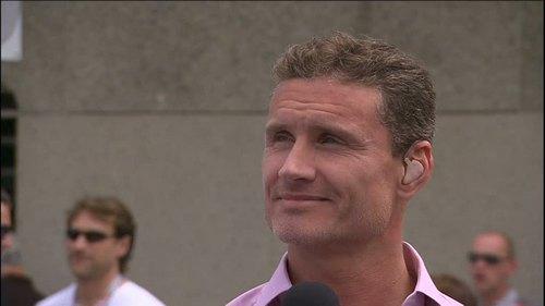 David Coulthard's sister Lynsay Jackson found dead