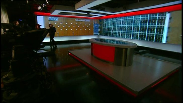 Lights out on news broadcasting at TVC