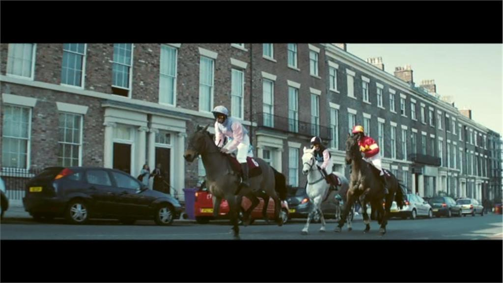 The Grand National 2013: Channel 4 Promo