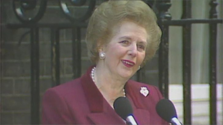 Baroness Thatcher: The Parliamentary Debate – Live on BBC Two, Sky News