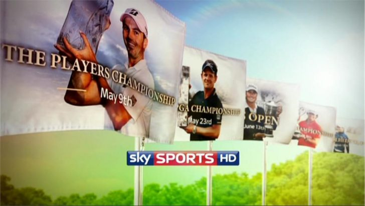 Grandstand Finishes – Sky Sports Promo 2013
