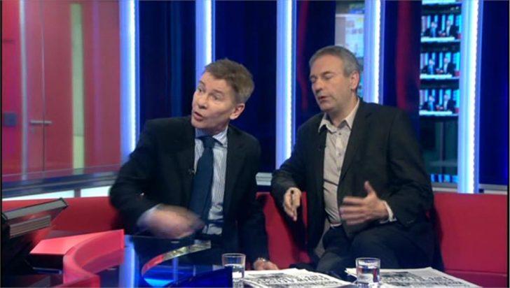 Press Preview – Sky News Promo 2013