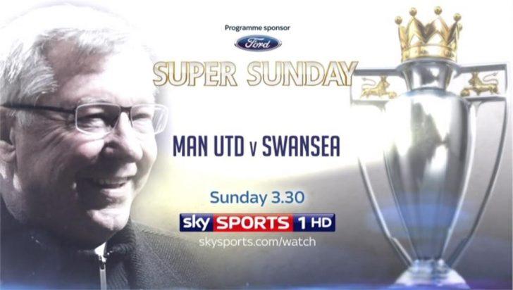 Sir Alex Ferguson: My Way – Sky Sports Promo