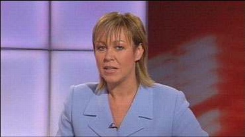 Christa Ackroyd praises colleagues following BBC Departure