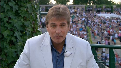 """BBC apologies for John Inverdale's """"never going to be a looker"""" remark about Bartoli"""