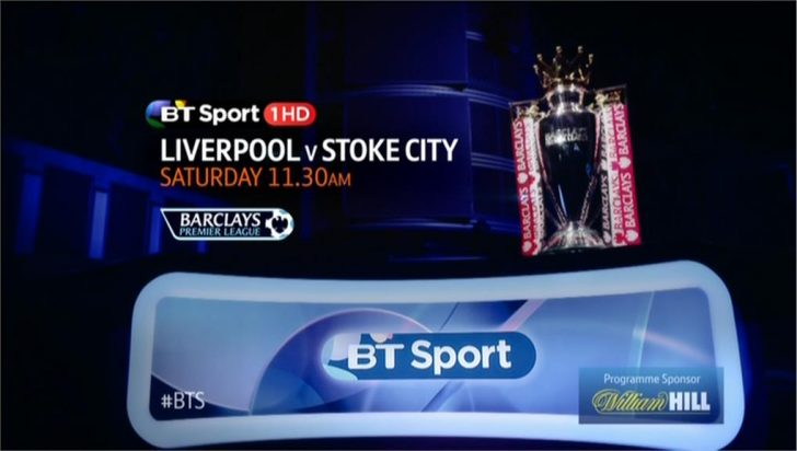 Promo: Premier League kicks-off on BT Sport