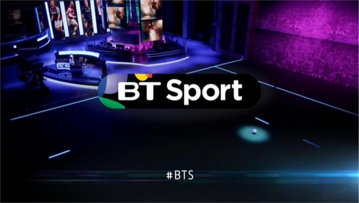 BT Sport to remain free with BT Broadband for a second season